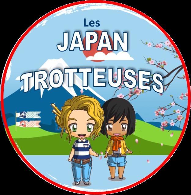 Les Japan Trotteuses